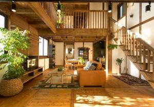 サイエンスホーム(小山工建株式会社)のモデルハウス