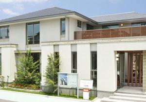 株式会社谷川建設のモデルハウス