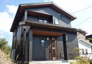株式会社県民住宅のモデルハウス