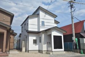 株式会社県民住宅