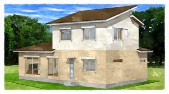 住宅外観画像11376