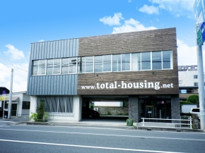 株式会社トータルハウジング/姶良支店